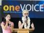 Darlene Cunningham in Kona