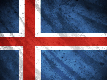 Welcome Iceland!